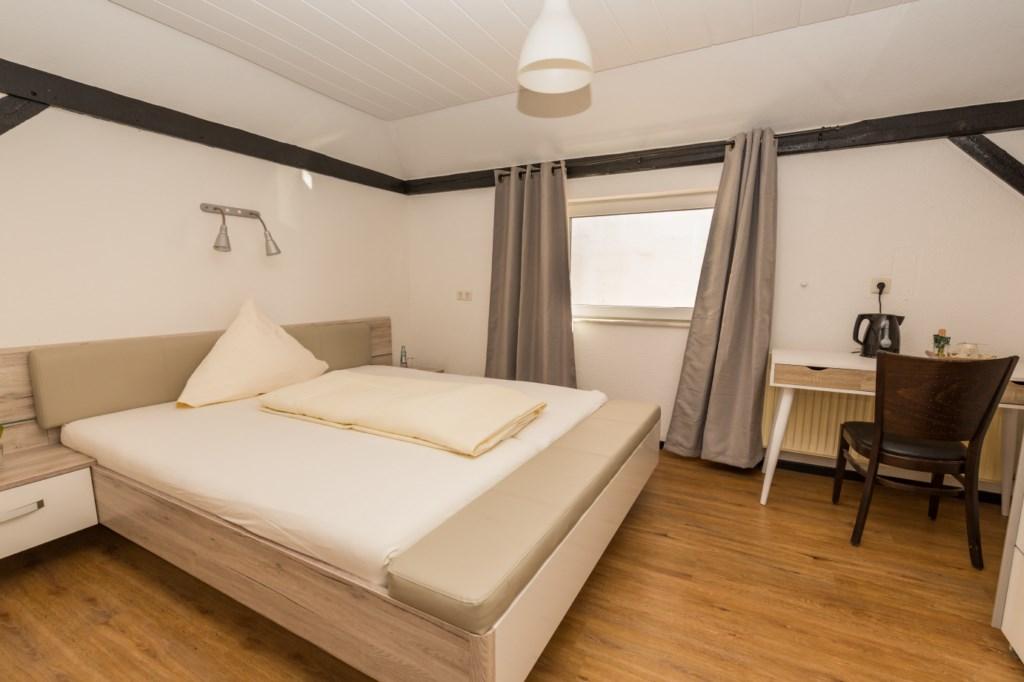 Fremdenzimmer in Köln