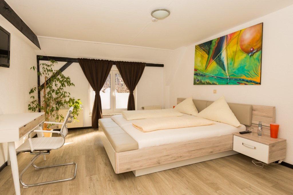 Gästezimmer in Köln